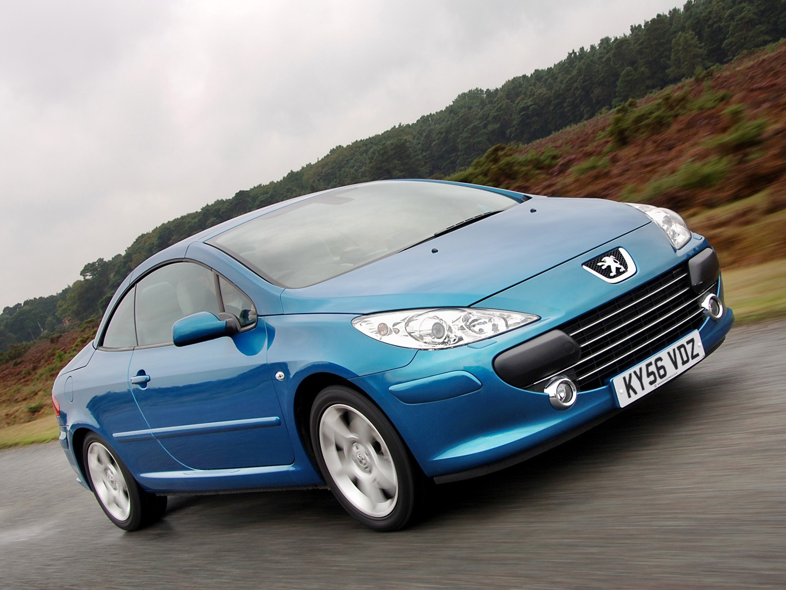 Smart Choice Auto >> PEUGEOT 307 CC - 2005, 2006, 2007, 2008 - autoevolution