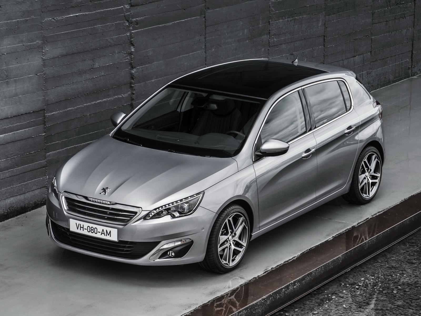 peugeot 308 5 doors specs 2013 2014 2015 2016 2017 autoevolution. Black Bedroom Furniture Sets. Home Design Ideas