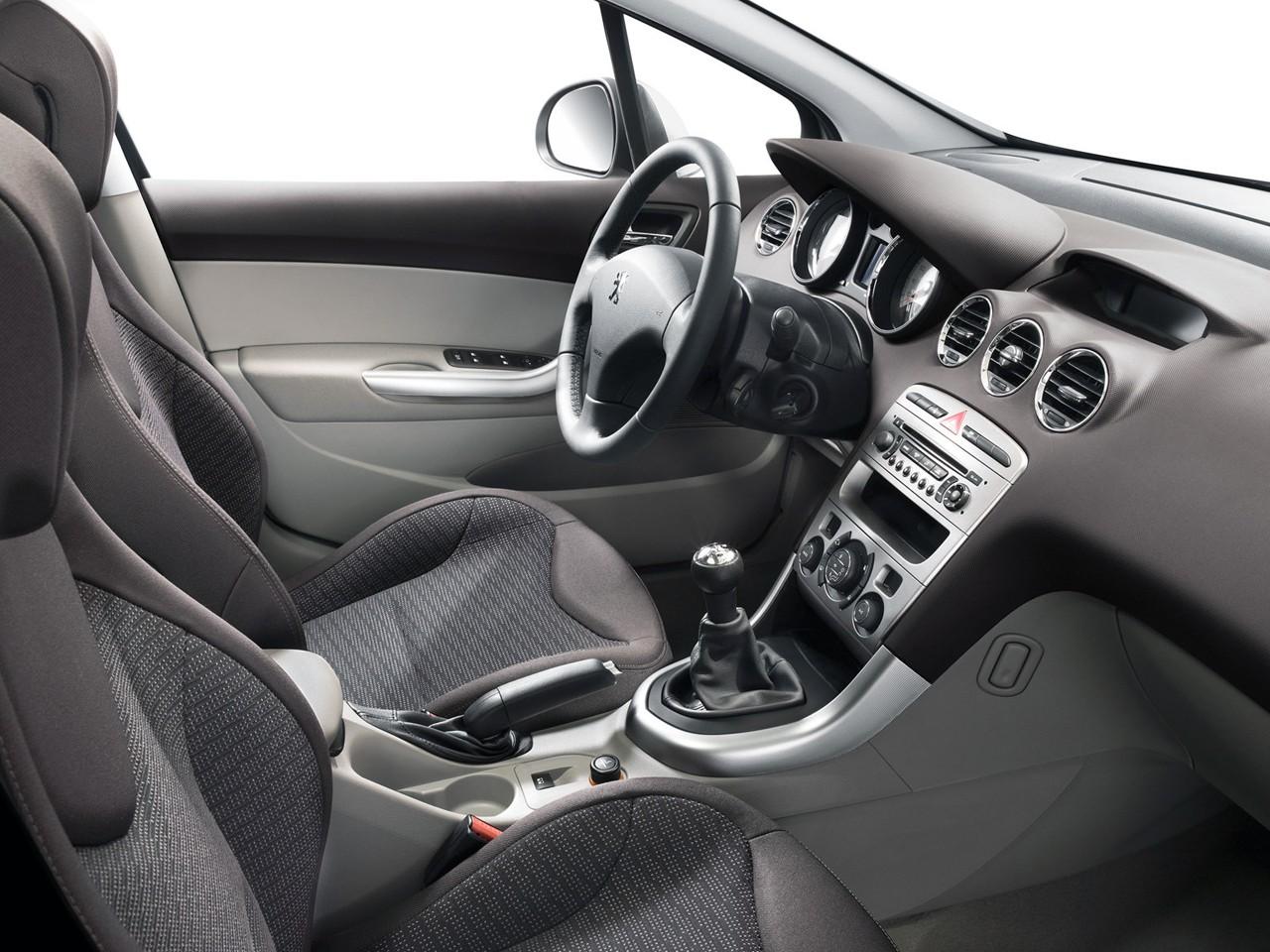 Peugeot 308 3 Doors
