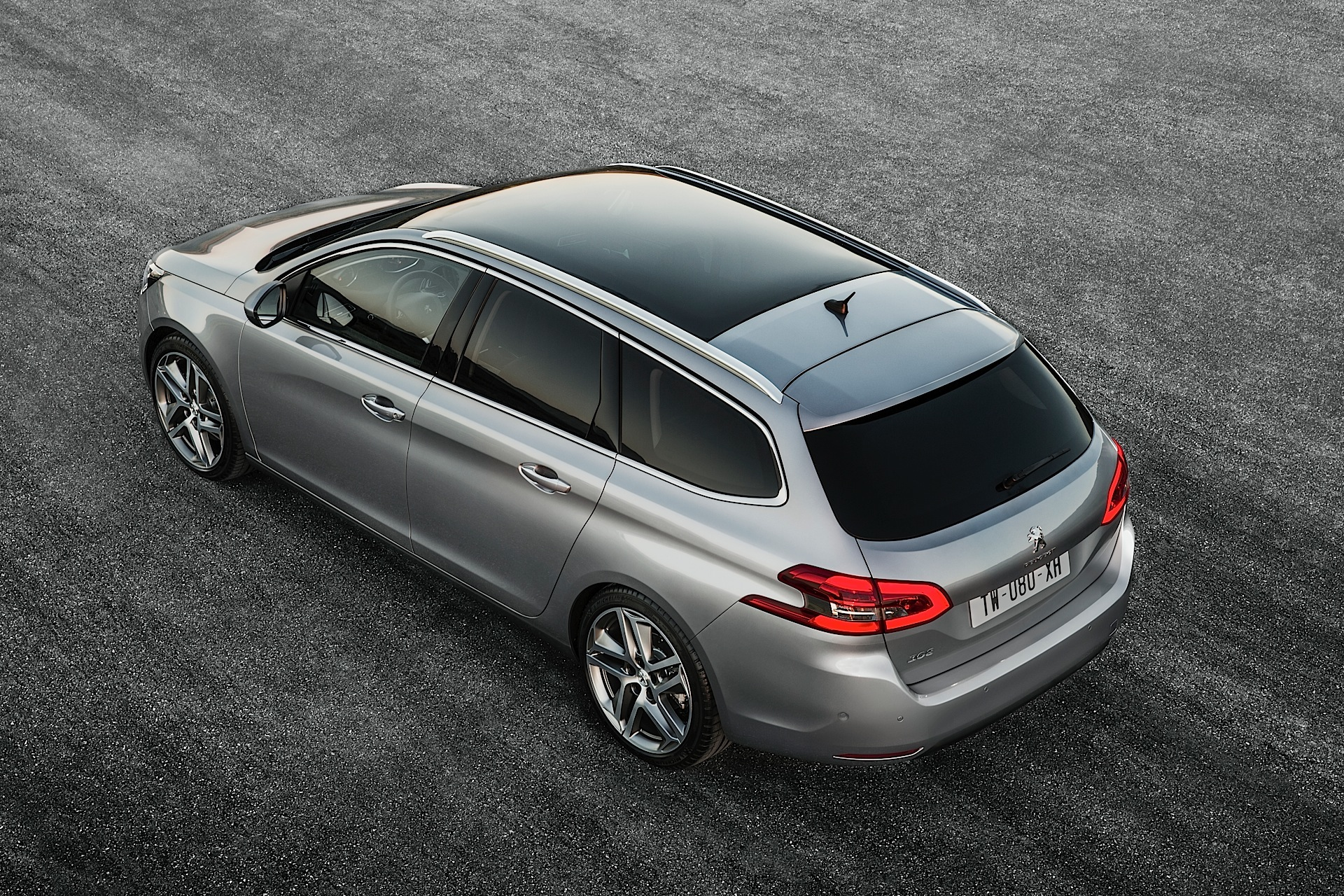 peugeot 308 sw specs 2014 2015 2016 2017 autoevolution. Black Bedroom Furniture Sets. Home Design Ideas