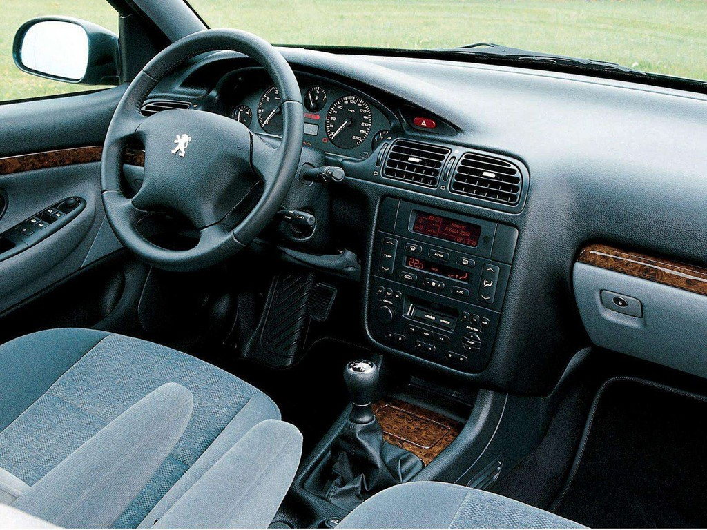 Peugeot 406 specs 1999 2000 2001 2002 2003 2004 for Interieur 407