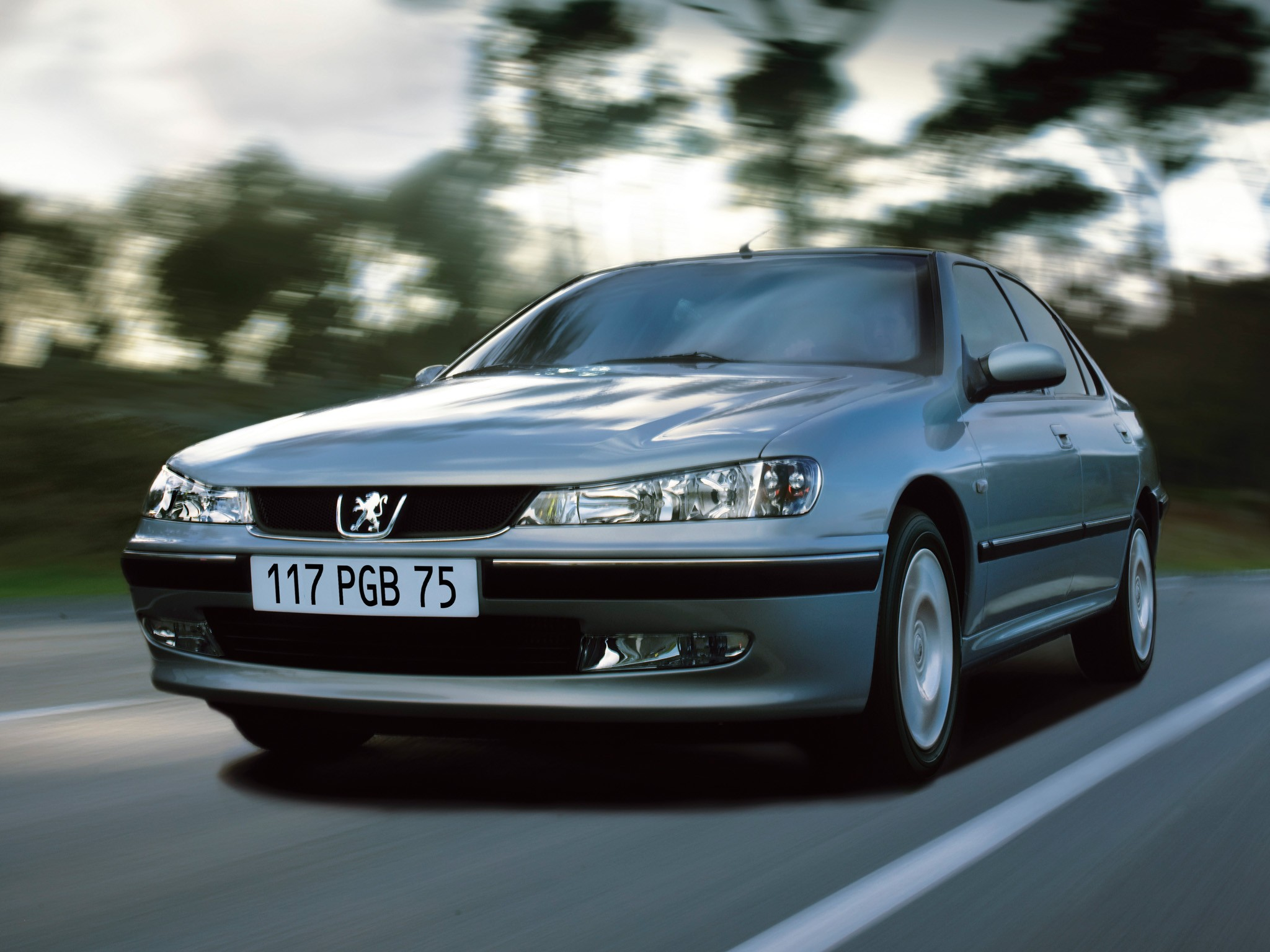 Peugeot 406 Specs Photos 1999 2000 2001 2002 2003 2004 Autoevolution