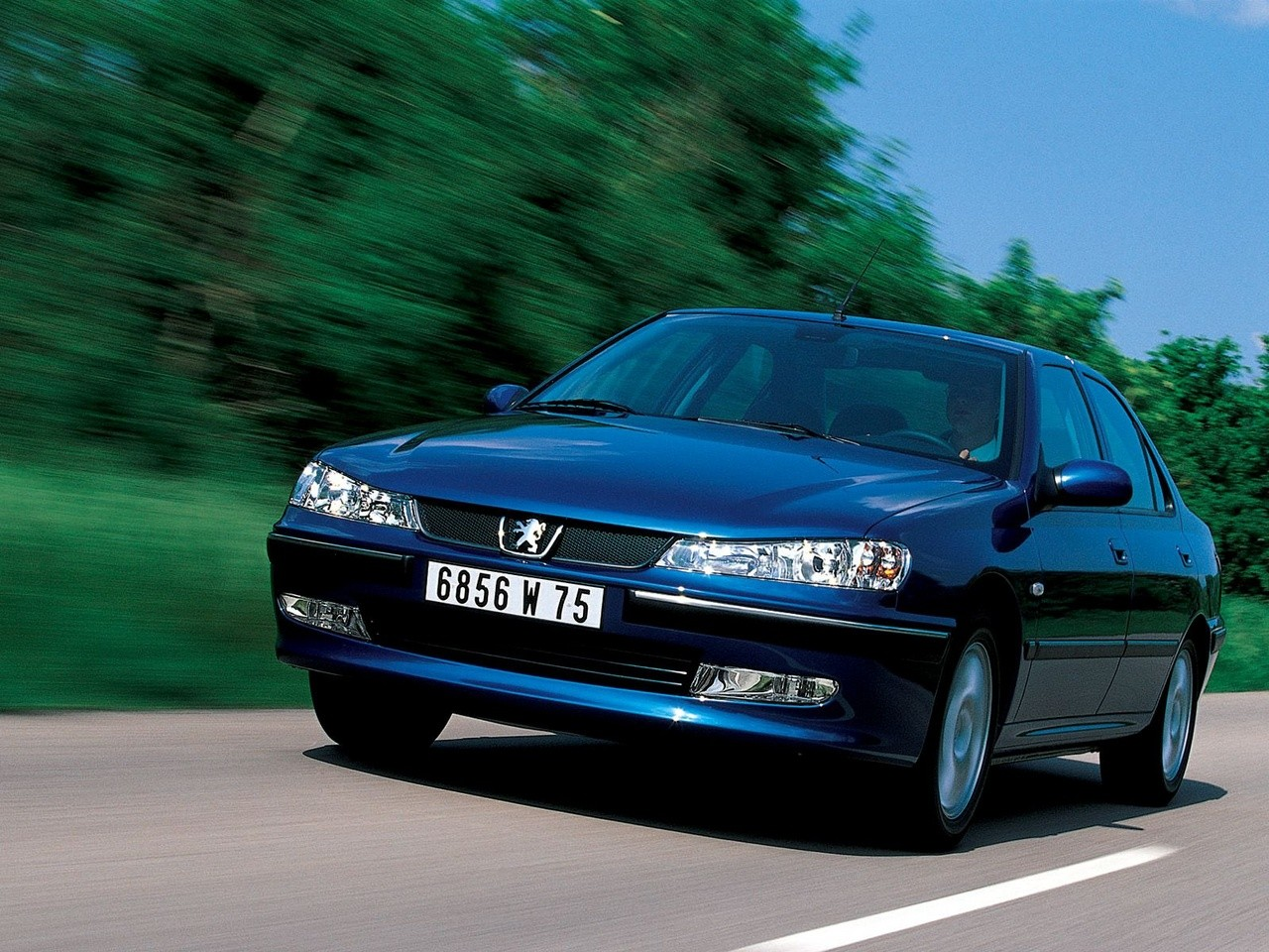 peugeot 406 specs 1999 2000 2001 2002 2003 2004 autoevolution. Black Bedroom Furniture Sets. Home Design Ideas