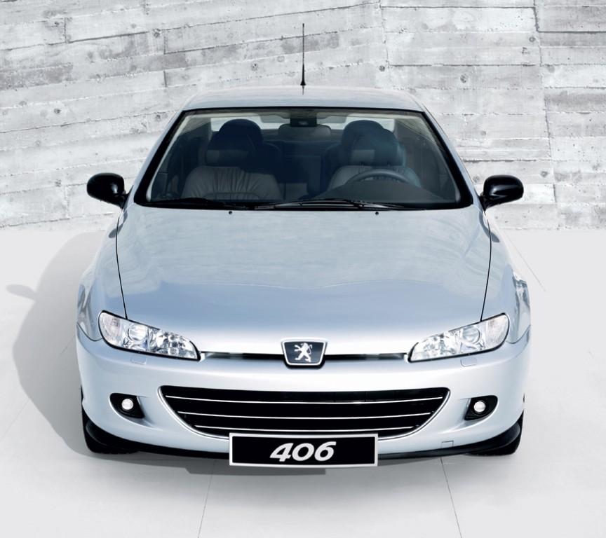 Peugeot 406 Coupe Specs Amp Photos 2003 2004 Autoevolution