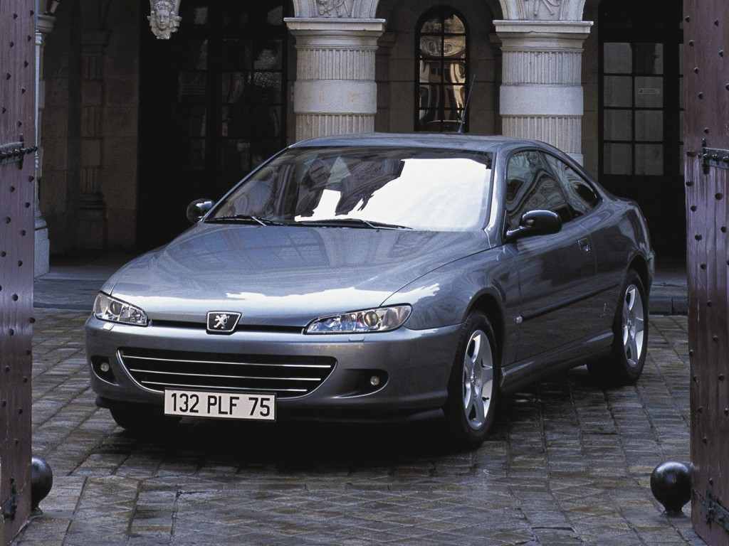 peugeot 406 coupe specs 2003 2004 autoevolution. Black Bedroom Furniture Sets. Home Design Ideas