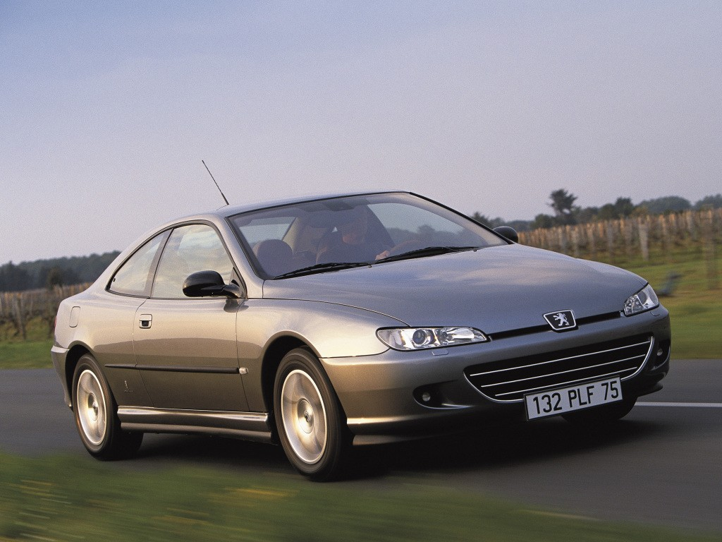 peugeot 406 coupe specs photos 2003 2004 autoevolution. Black Bedroom Furniture Sets. Home Design Ideas