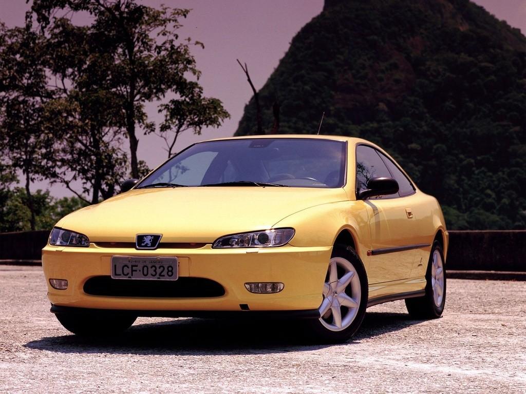 Peugeot 406 Coupe Specs Amp Photos 1997 1998 1999 2000