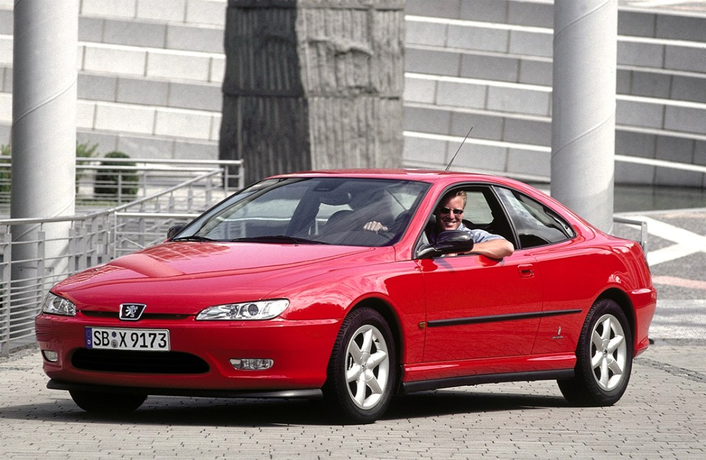 peugeot 406 coupe specs 1997 1998 1999 2000 2001 2002 2003 autoevolution. Black Bedroom Furniture Sets. Home Design Ideas