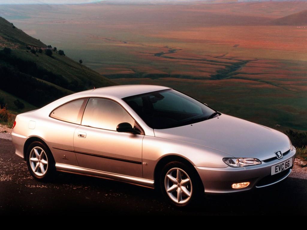 New Honda Civic >> PEUGEOT 406 Coupe specs - 1997, 1998, 1999, 2000, 2001, 2002, 2003 - autoevolution