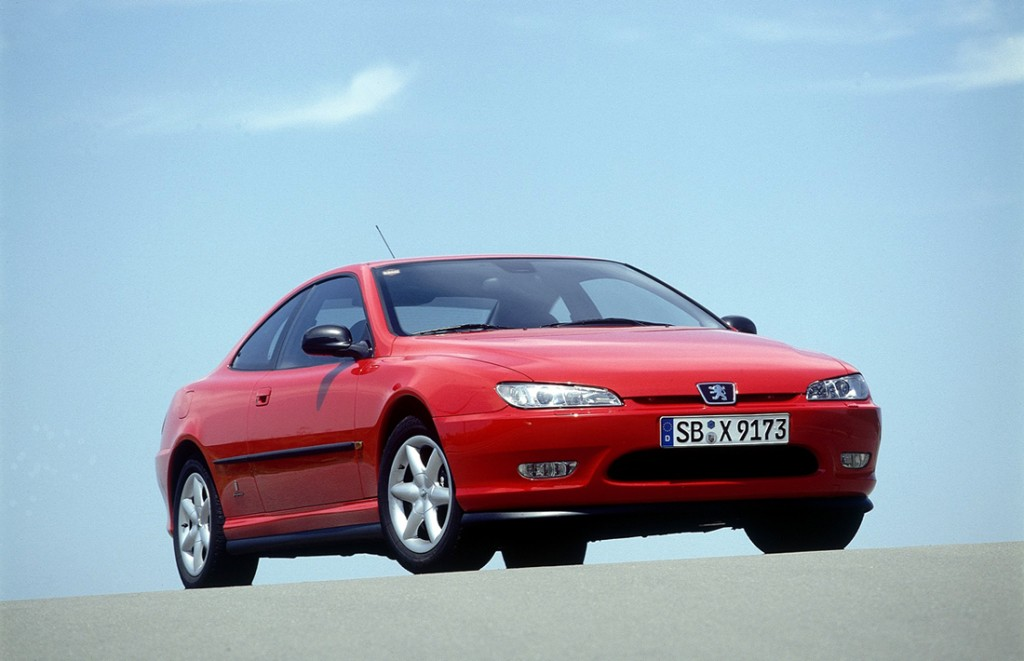 Peugeot 406 Coupe Specs Amp Photos 1997 1998 1999 2000