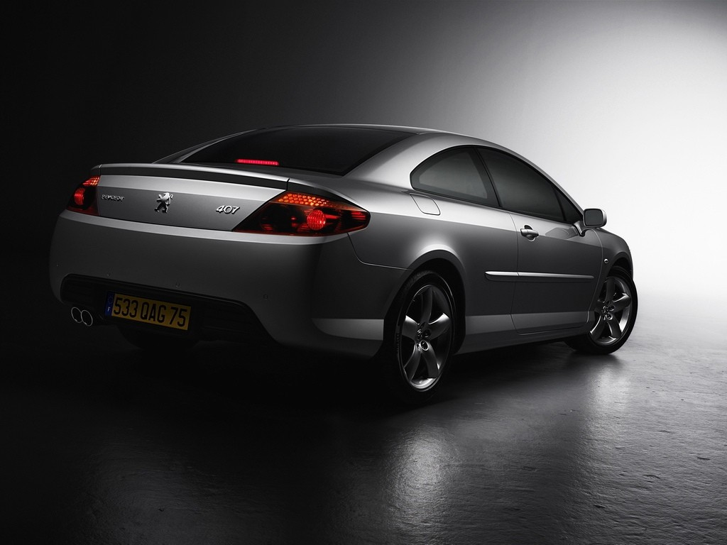 Image result for peugeot 407