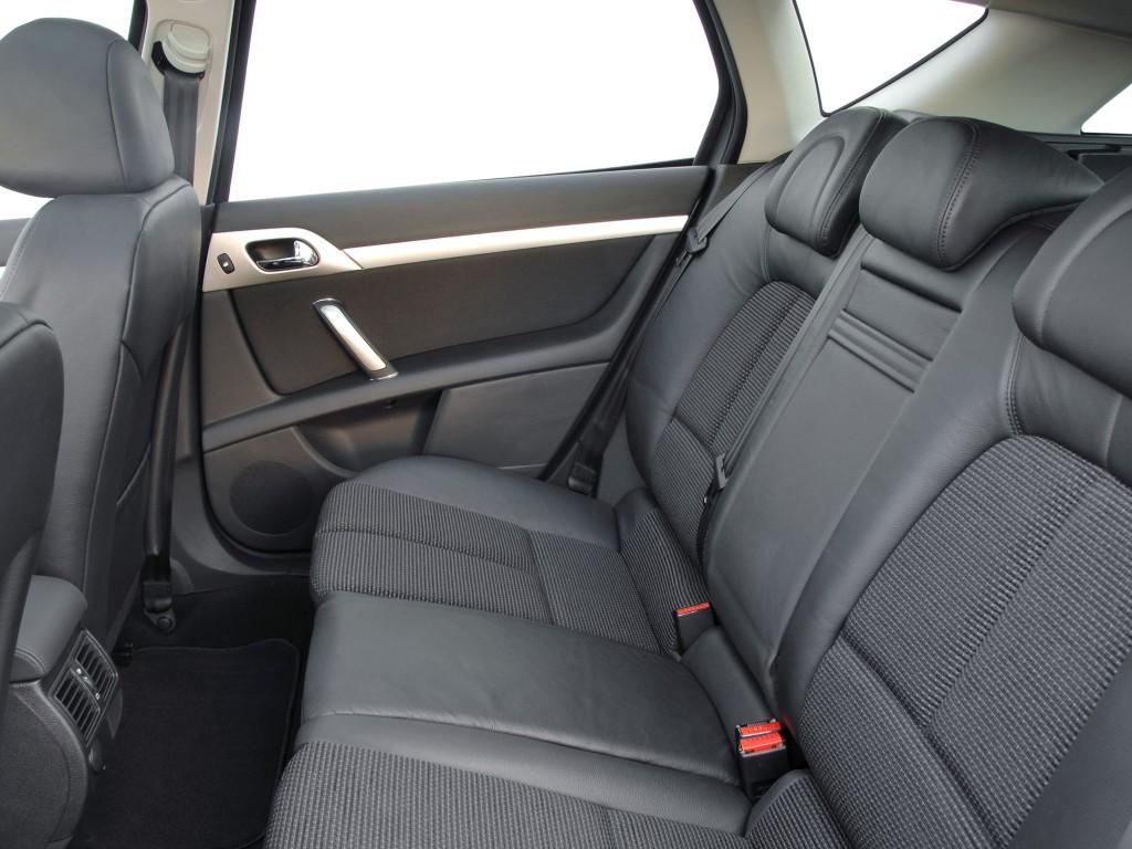 Peugeot 407 sw 2004 2005 2006 2007 2008 2009 2010 for Interieur 407 sw