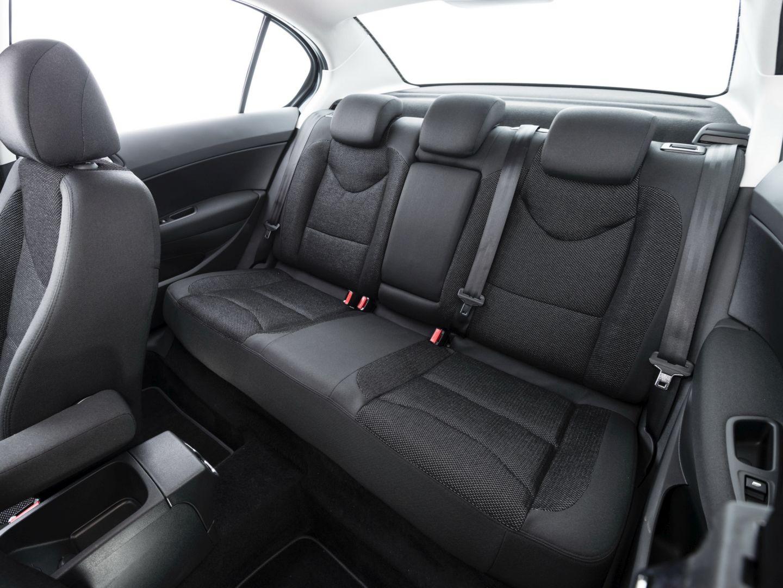 Peugeot 408 2010 2011 2012 2013 2014 2015 2016 for Interieur 5008
