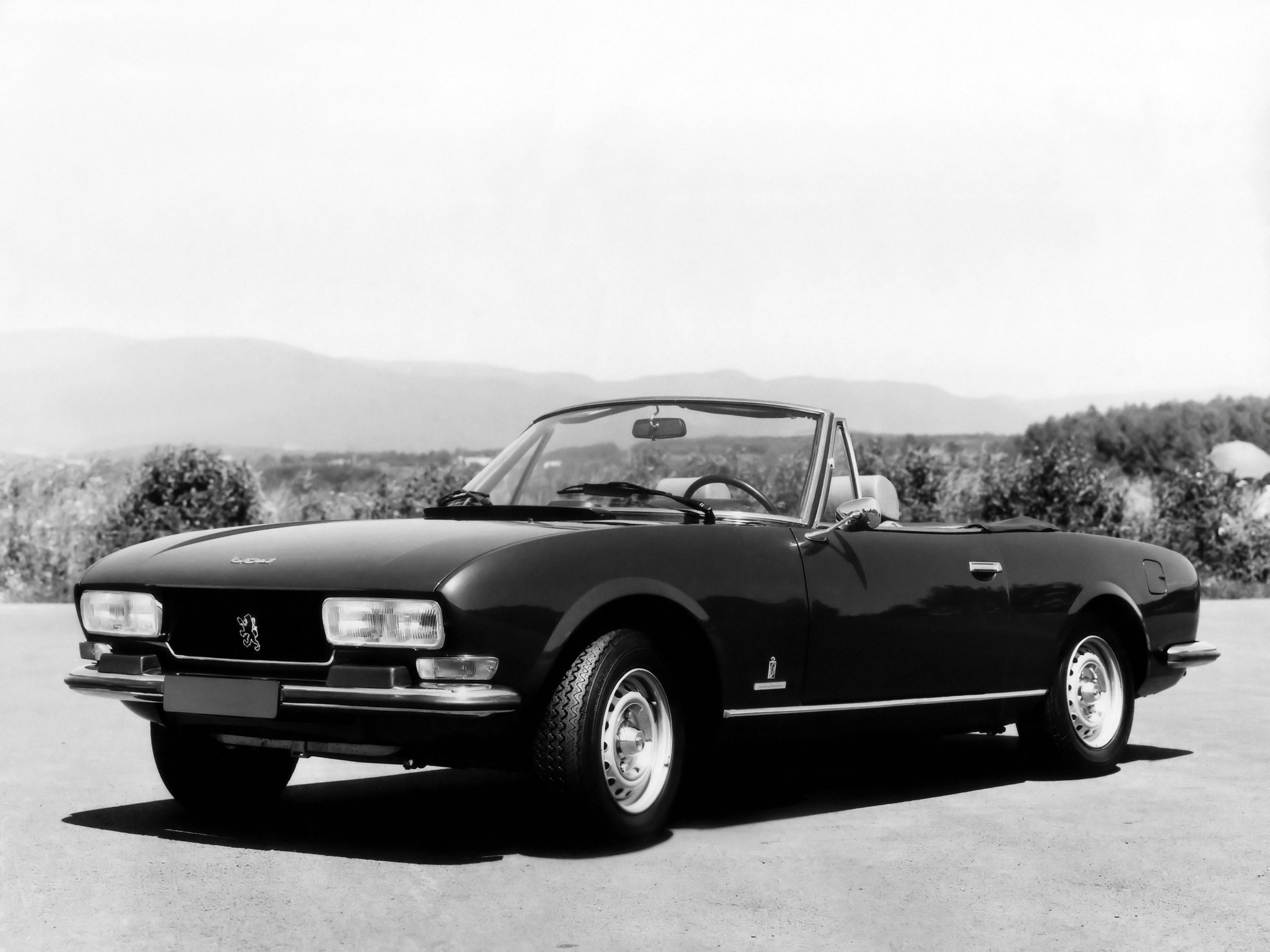 Cheap Car Finder >> PEUGEOT 504 Cabriolet - 1974, 1975, 1976, 1977, 1978, 1979, 1980, 1981, 1982 - autoevolution