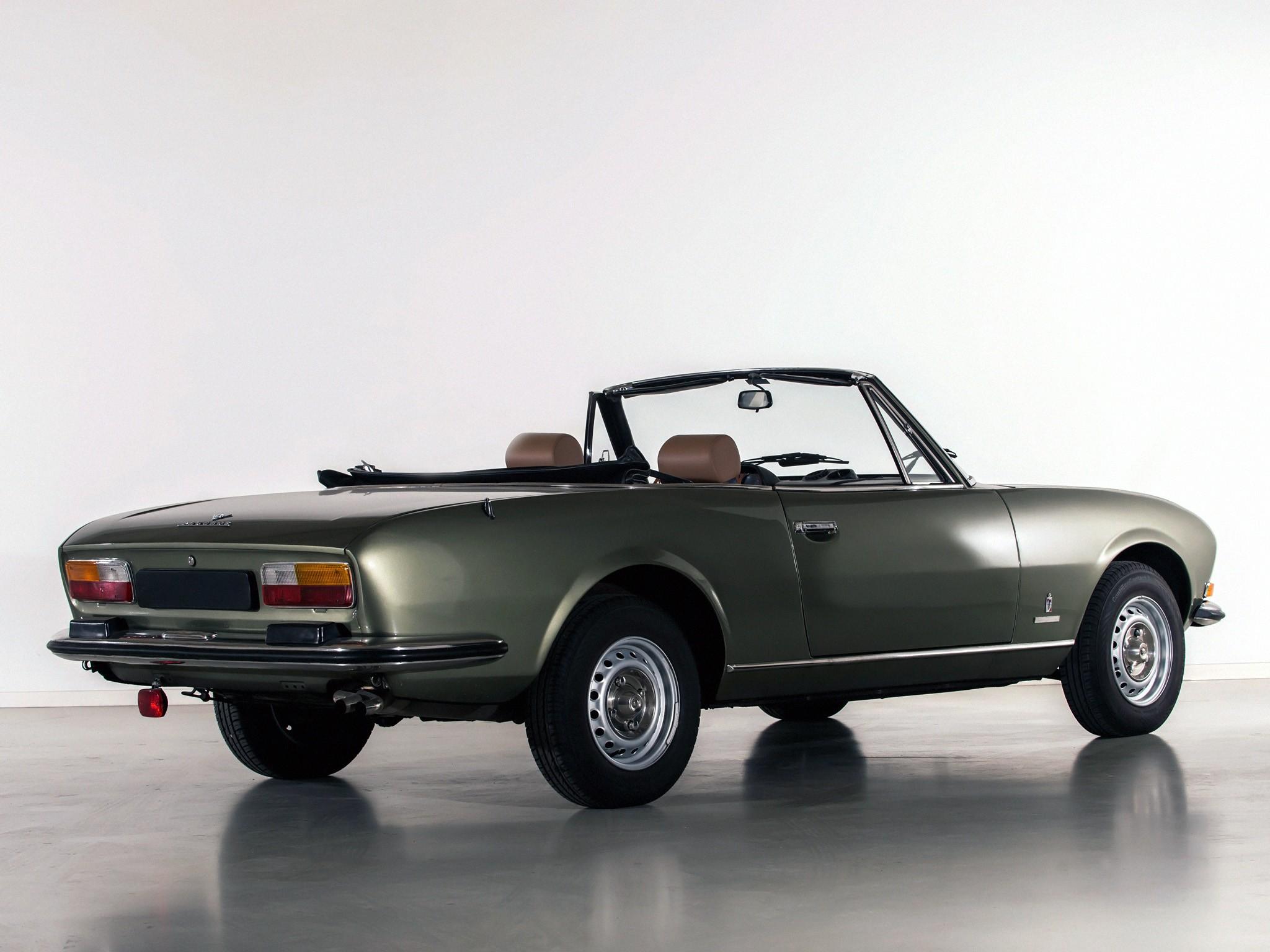 peugeot 504 cabriolet specs 1974 1975 1976 1977 1978 1979 1980 1981 1982 autoevolution. Black Bedroom Furniture Sets. Home Design Ideas