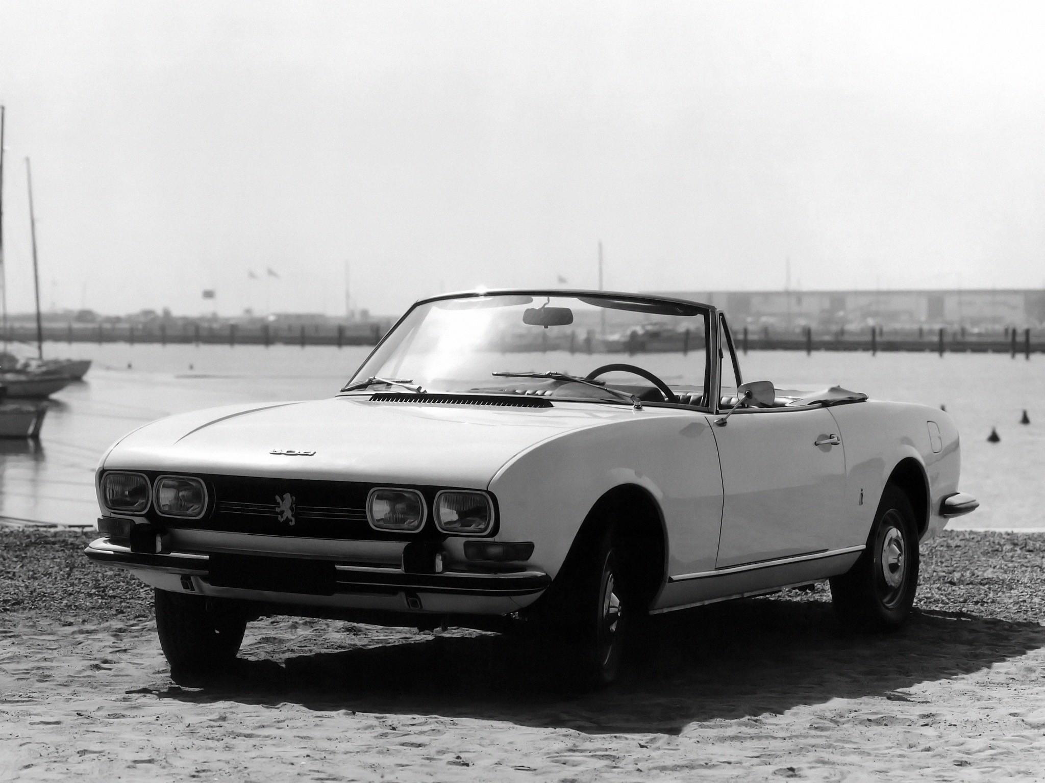 Cheap Car Finder >> PEUGEOT 504 Cabriolet specs - 1974, 1975, 1976, 1977, 1978, 1979, 1980, 1981, 1982 - autoevolution