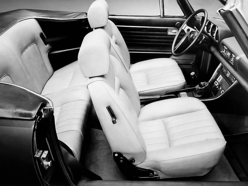 Peugeot 504 Cabriolet Specs Photos 1974 1975 1976 1977 1978 1979 1980 1981 1982 Autoevolution