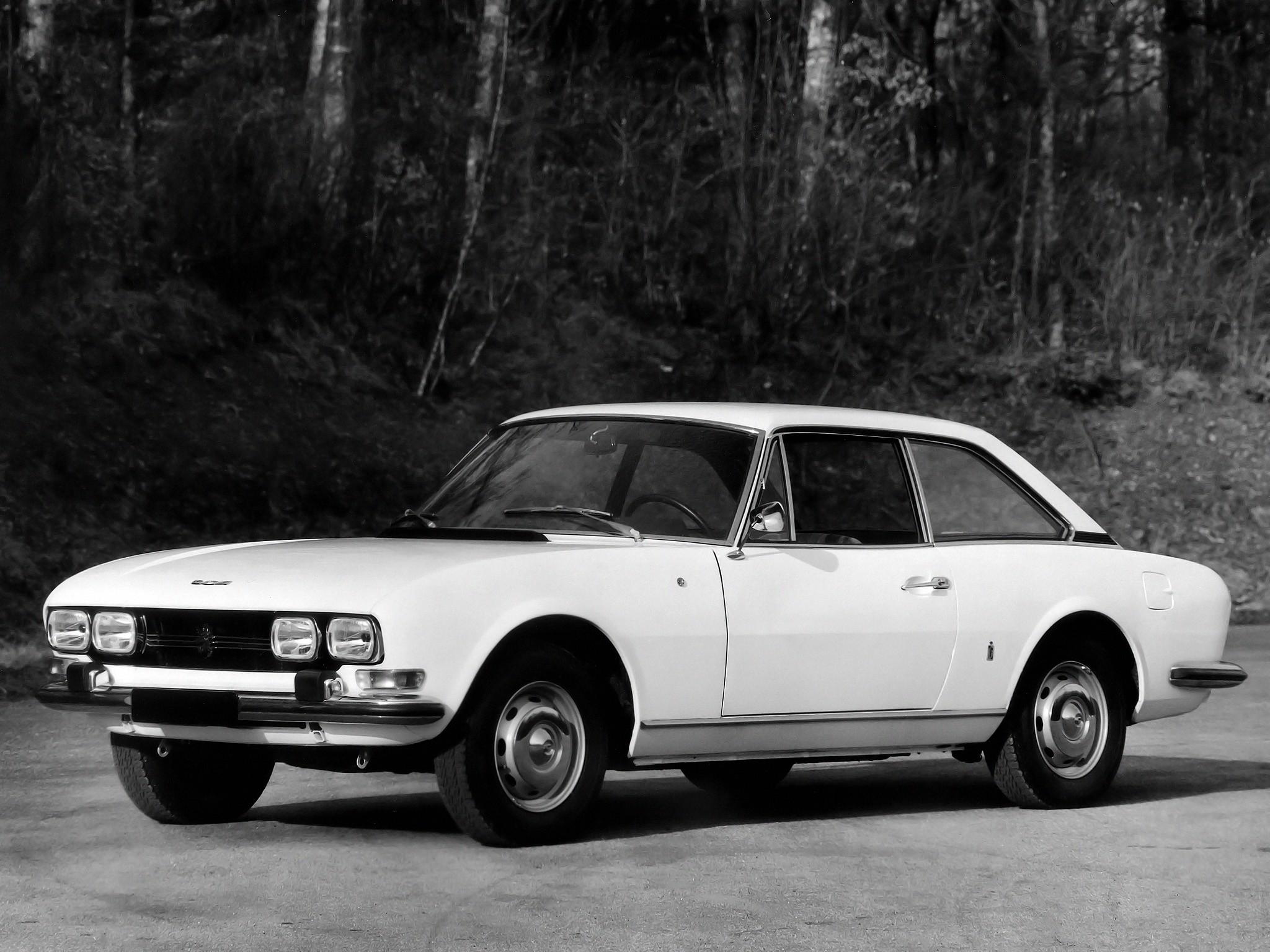 Car Engines For Sale >> PEUGEOT 504 Coupe specs & photos - 1974, 1975, 1976, 1977, 1978, 1979, 1980, 1981, 1982 ...