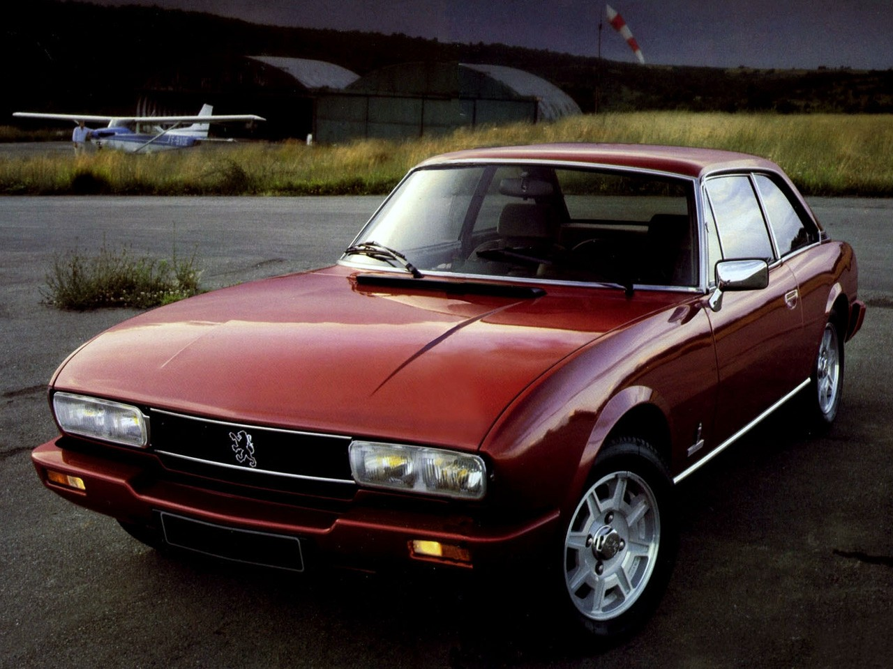peugeot 504 coupe specs photos 1974 1975 1976 1977 1978 1979 1980 1981 1982. Black Bedroom Furniture Sets. Home Design Ideas