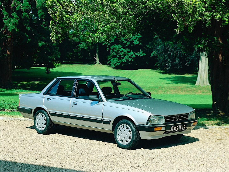peugeot 505 specs photos 1979 1980 1981 1982 1983 1984 rh autoevolution com Peugeot 505 GTI Dash Board Peugeot 505 STI