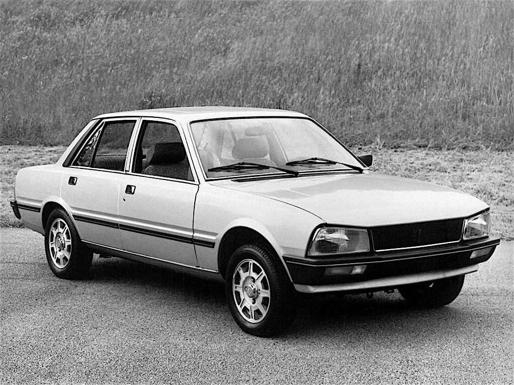 Peugeot 2008 2019 >> PEUGEOT 505 specs & photos - 1979, 1980, 1981, 1982, 1983, 1984, 1985, 1986, 1987, 1988, 1989 ...