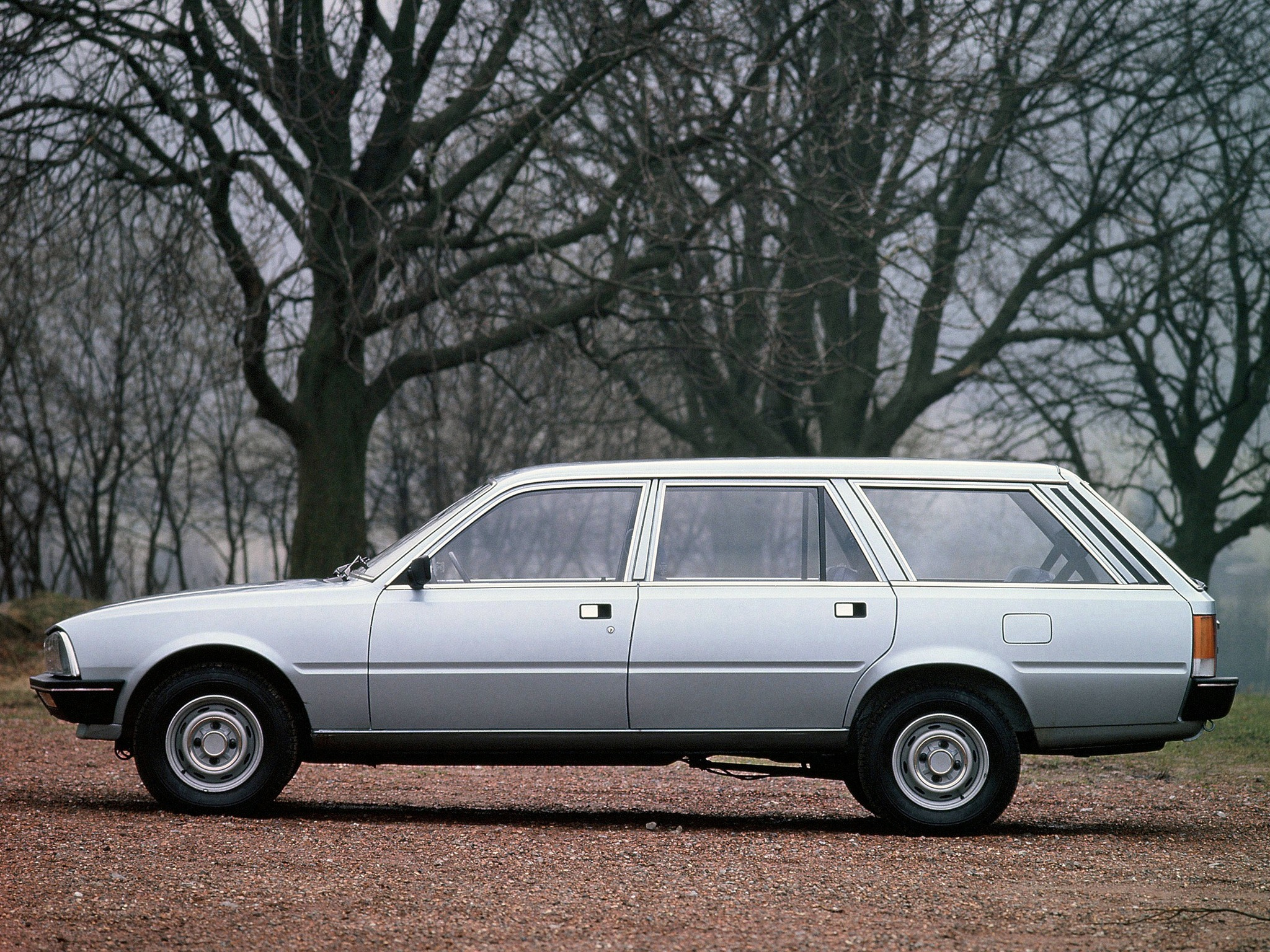 Peugeot 505 Break Specs Photos 1985 1986 1987 1988 1989 1990 1991 1992 Autoevolution