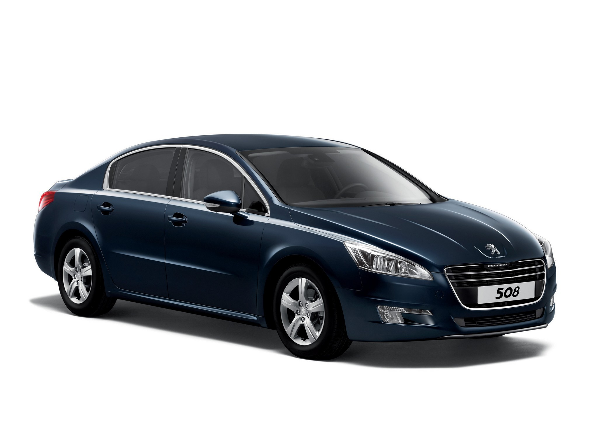 peugeot 508 berline specs 2010 2011 2012 2013 2014 autoevolution. Black Bedroom Furniture Sets. Home Design Ideas
