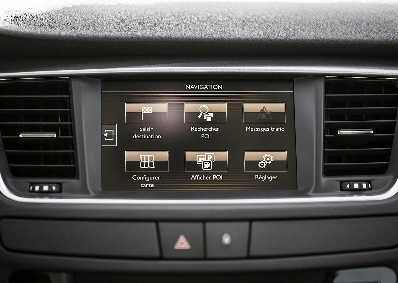 Peugeot 508 Rxh Specs Amp Photos 2014 2015 2016 2017