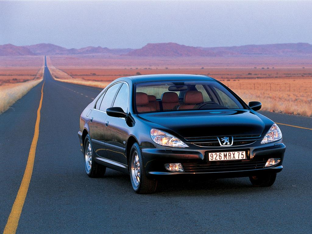 peugeot 607 specs - 2000, 2001, 2002, 2003, 2004, 2005 - autoevolution