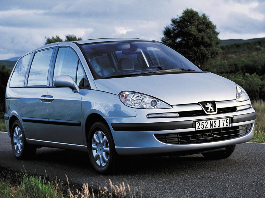 Peugeot 3008 Access >> PEUGEOT 807 specs & photos - 2002, 2003, 2004, 2005, 2006 - autoevolution