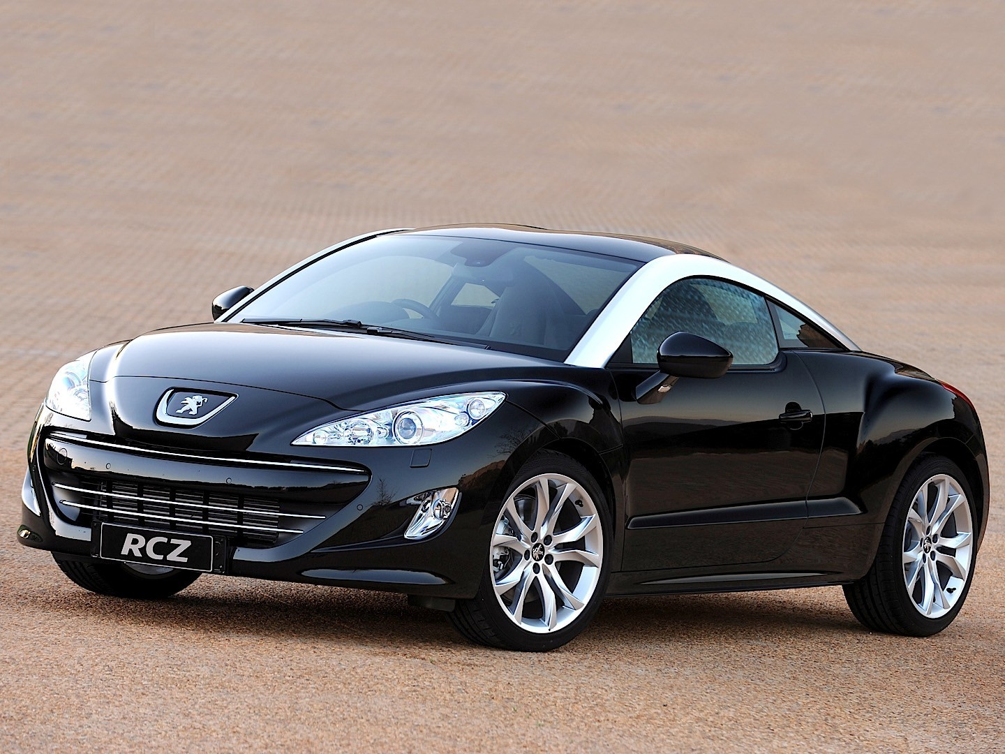 peugeot rcz 2009 2010 2011 2012 2013 autoevolution. Black Bedroom Furniture Sets. Home Design Ideas