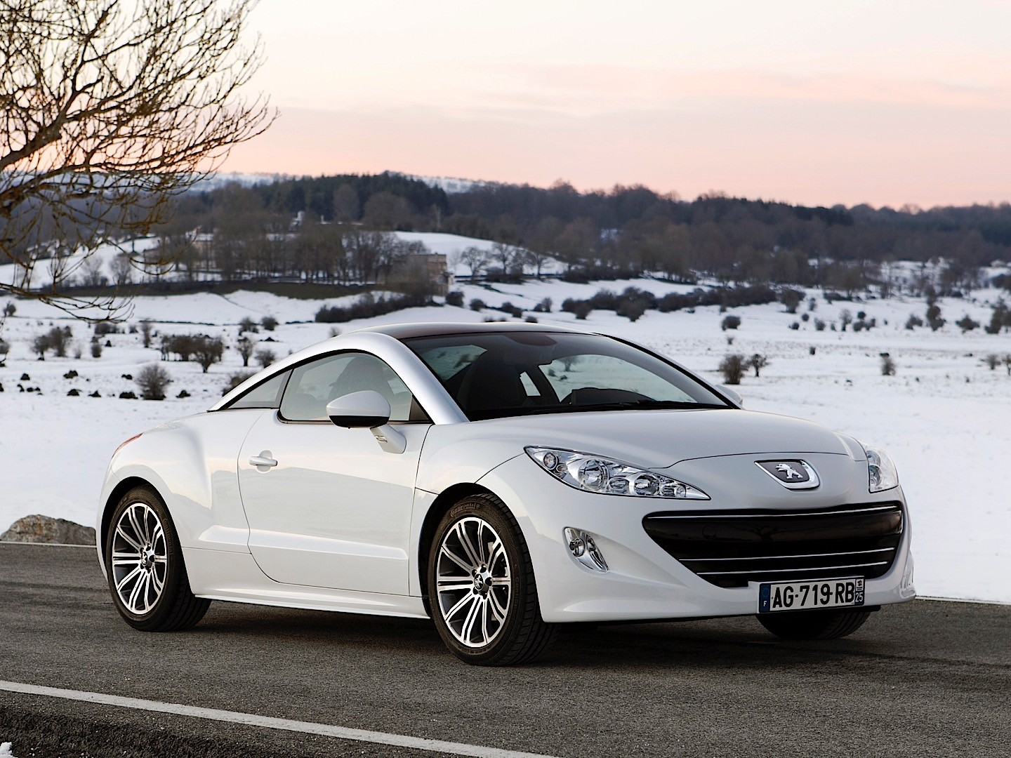 peugeot rcz specs 2009 2010 2011 2012 2013 autoevolution. Black Bedroom Furniture Sets. Home Design Ideas