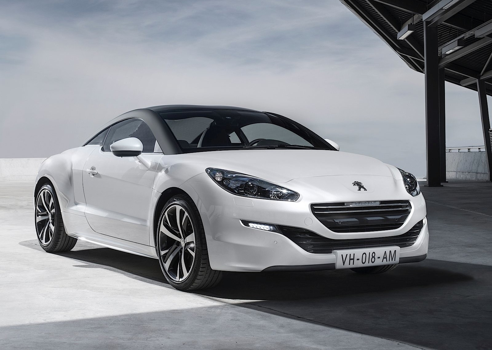 peugeot rcz specs photos 2013 2014 2015 2016 2017 2018 2019 autoevolution. Black Bedroom Furniture Sets. Home Design Ideas