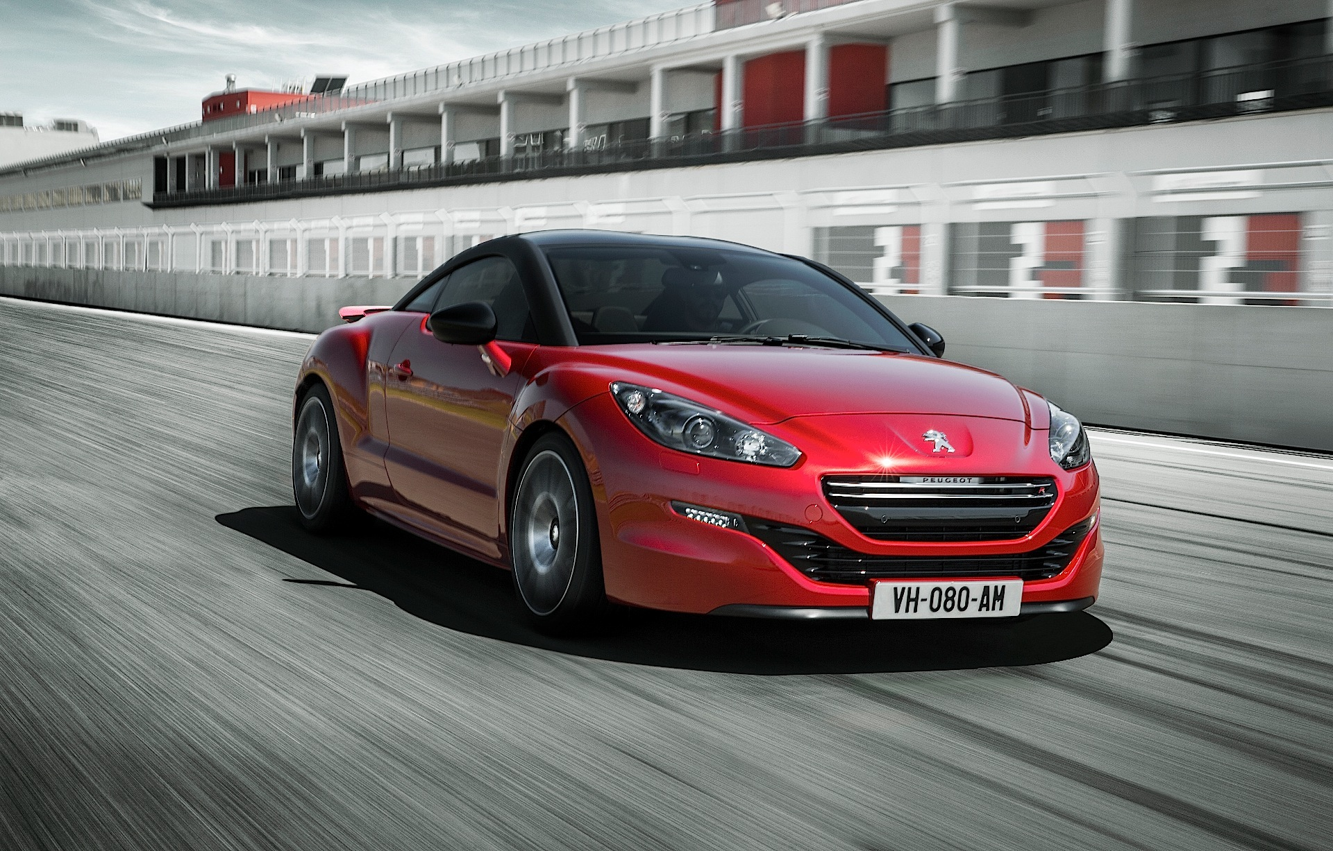 peugeot rcz r specs 2013 2014 2015 2016 2017 2018 autoevolution. Black Bedroom Furniture Sets. Home Design Ideas