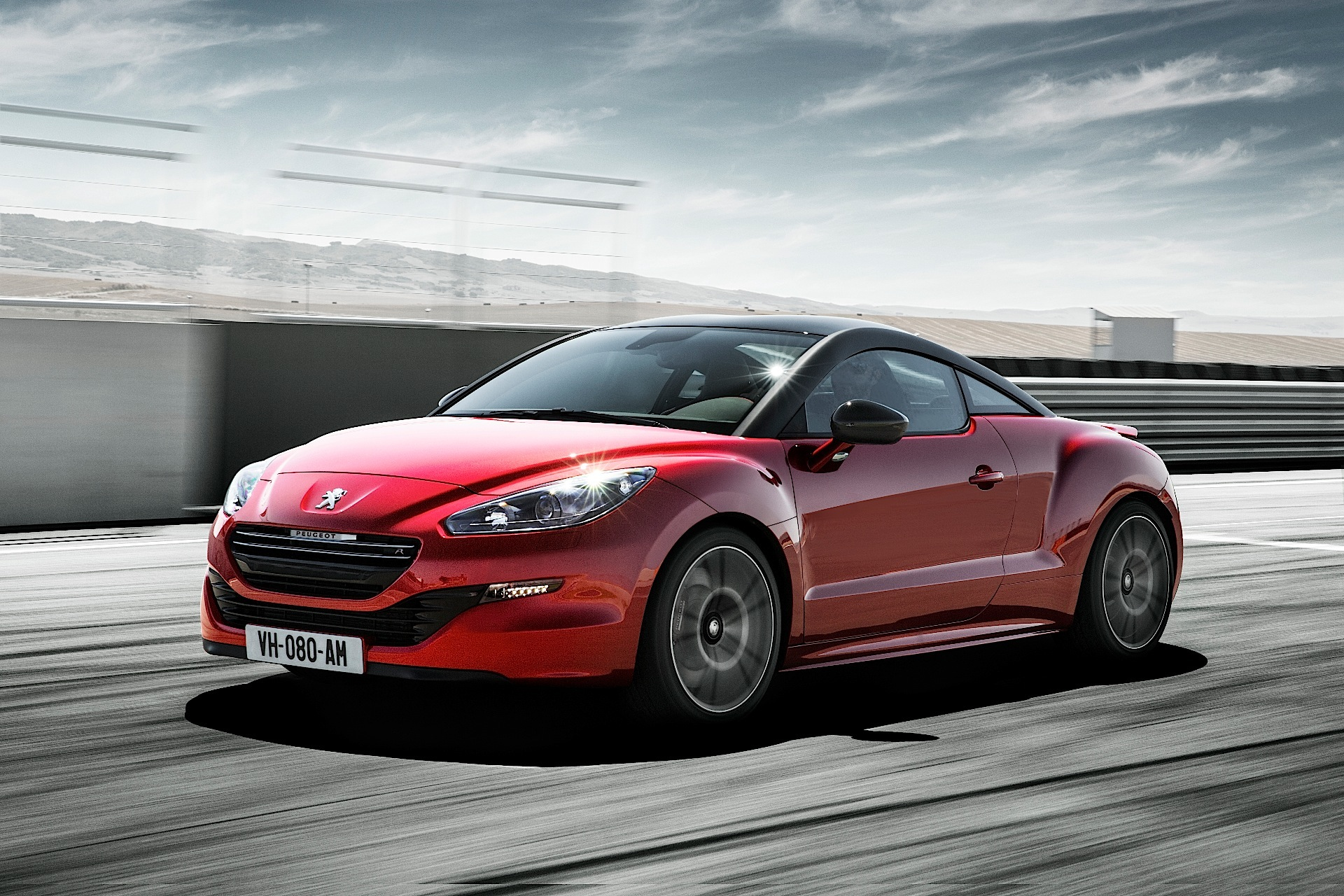 peugeot rcz r specs 2013 2014 2015 2016 2017 2018. Black Bedroom Furniture Sets. Home Design Ideas