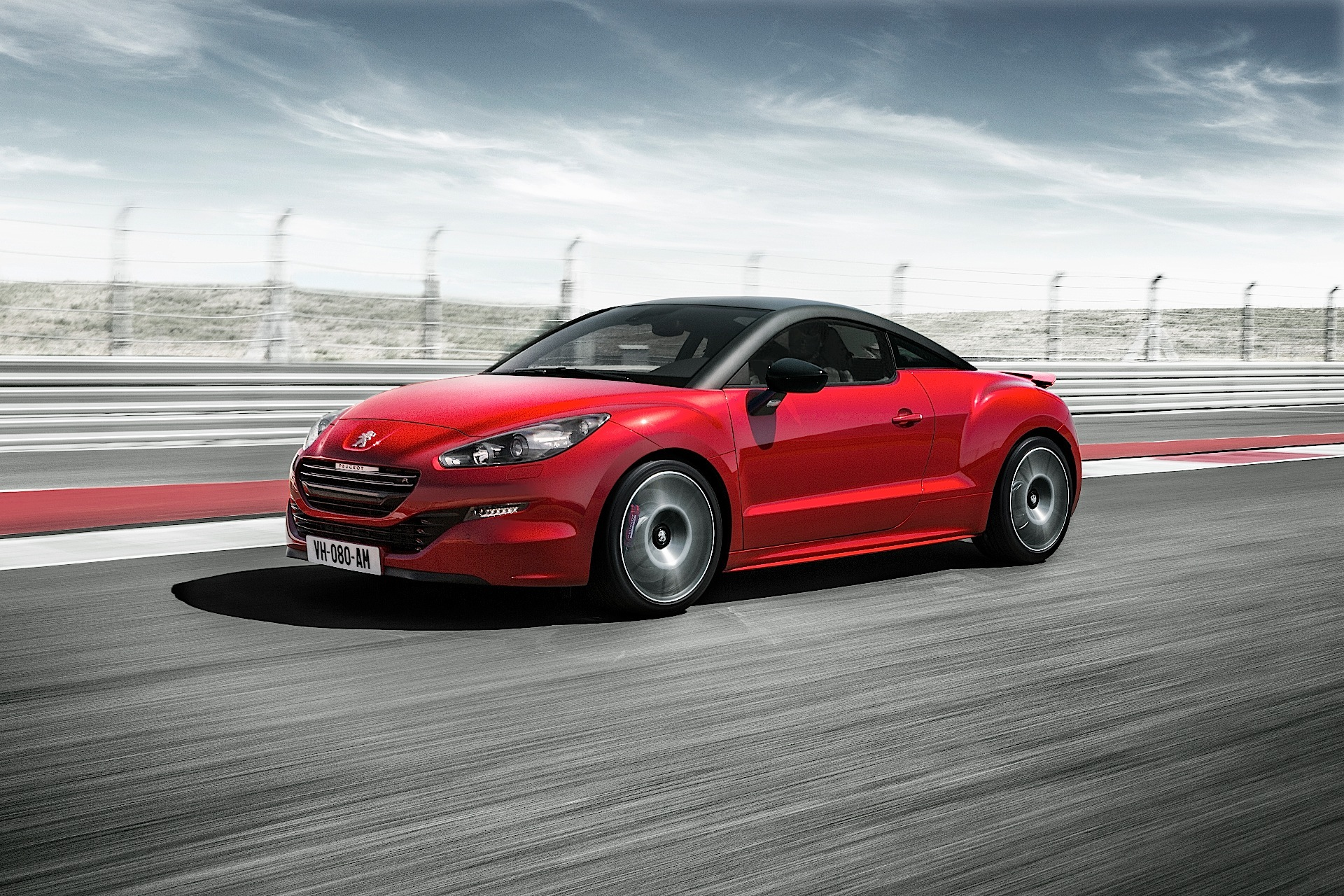 peugeot rcz r specs photos 2013 2014 2015 2016 2017 2018 2019 autoevolution. Black Bedroom Furniture Sets. Home Design Ideas