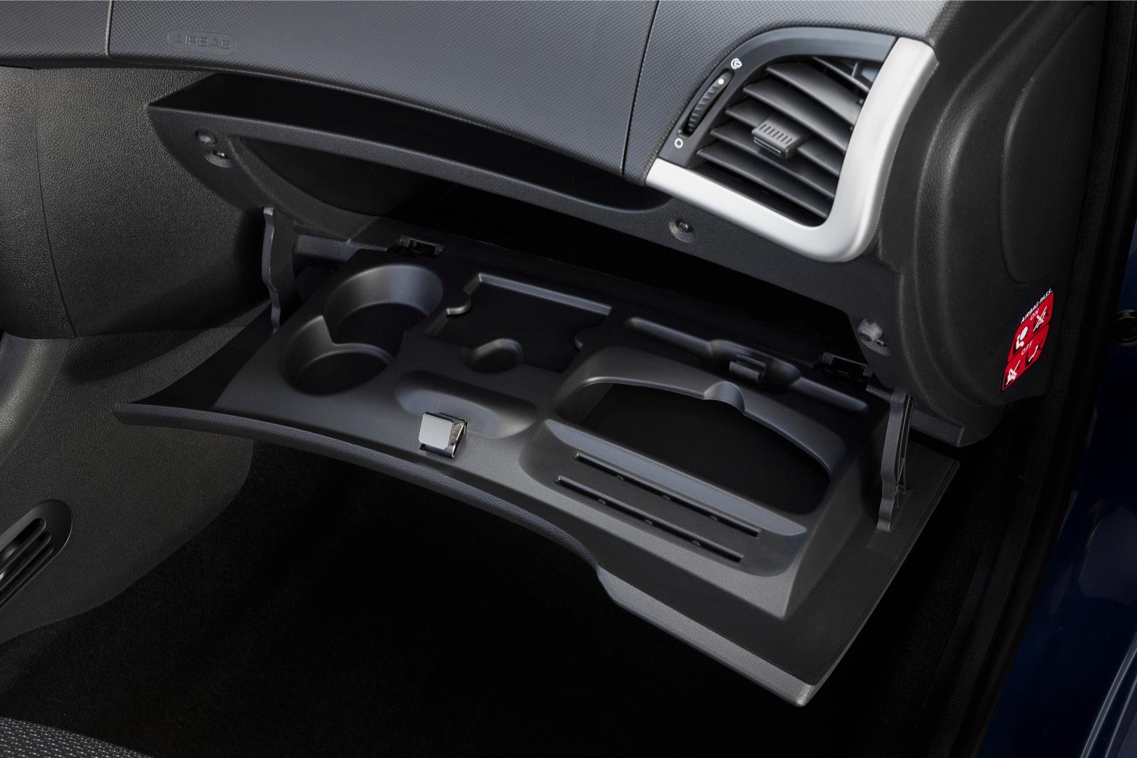 Peugeot 206 5 Doors 2009 2010 2011 2012 2013 2014