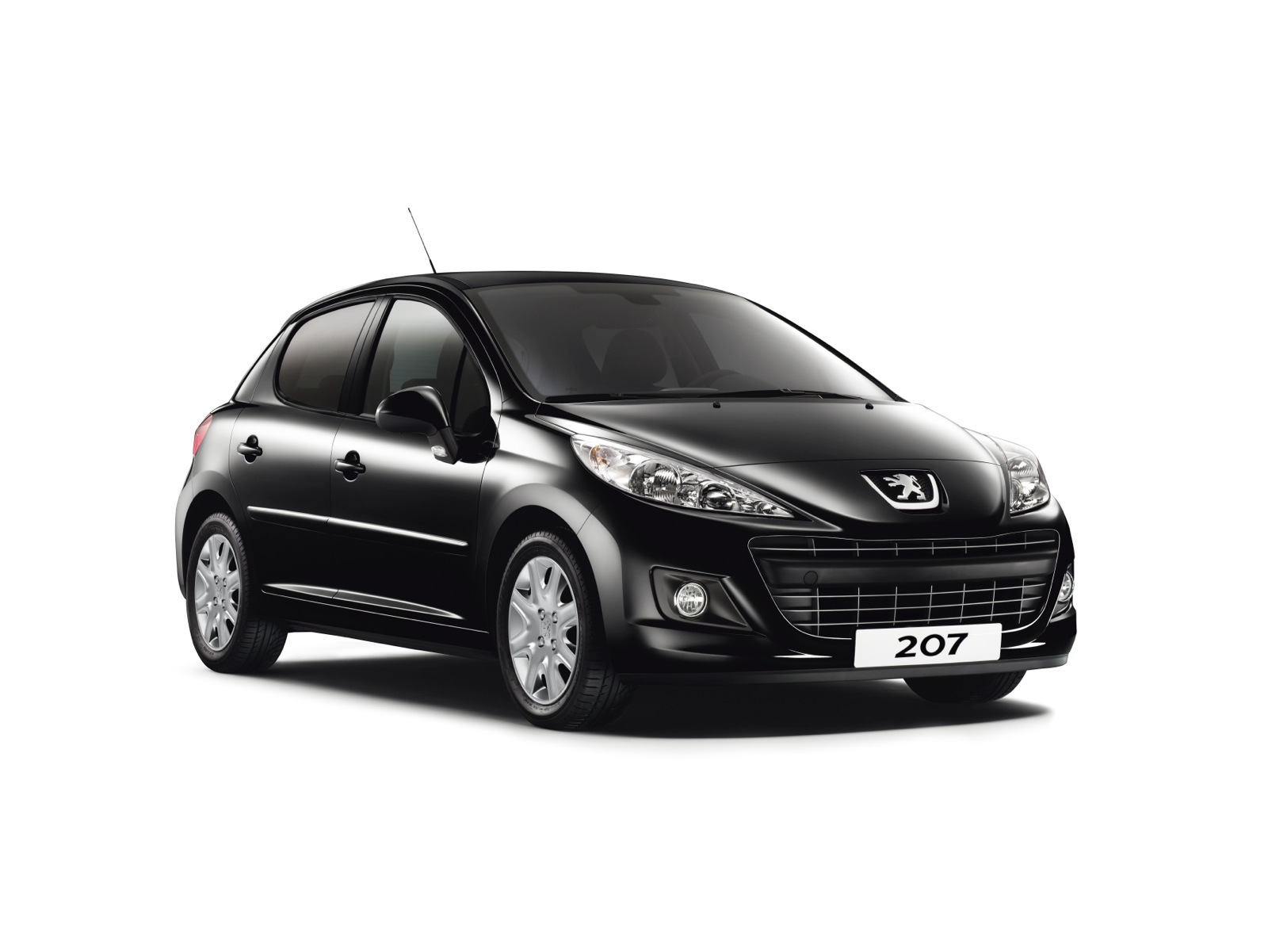 peugeot 207 5 doors specs photos 2009 2010 2011 2012 autoevolution