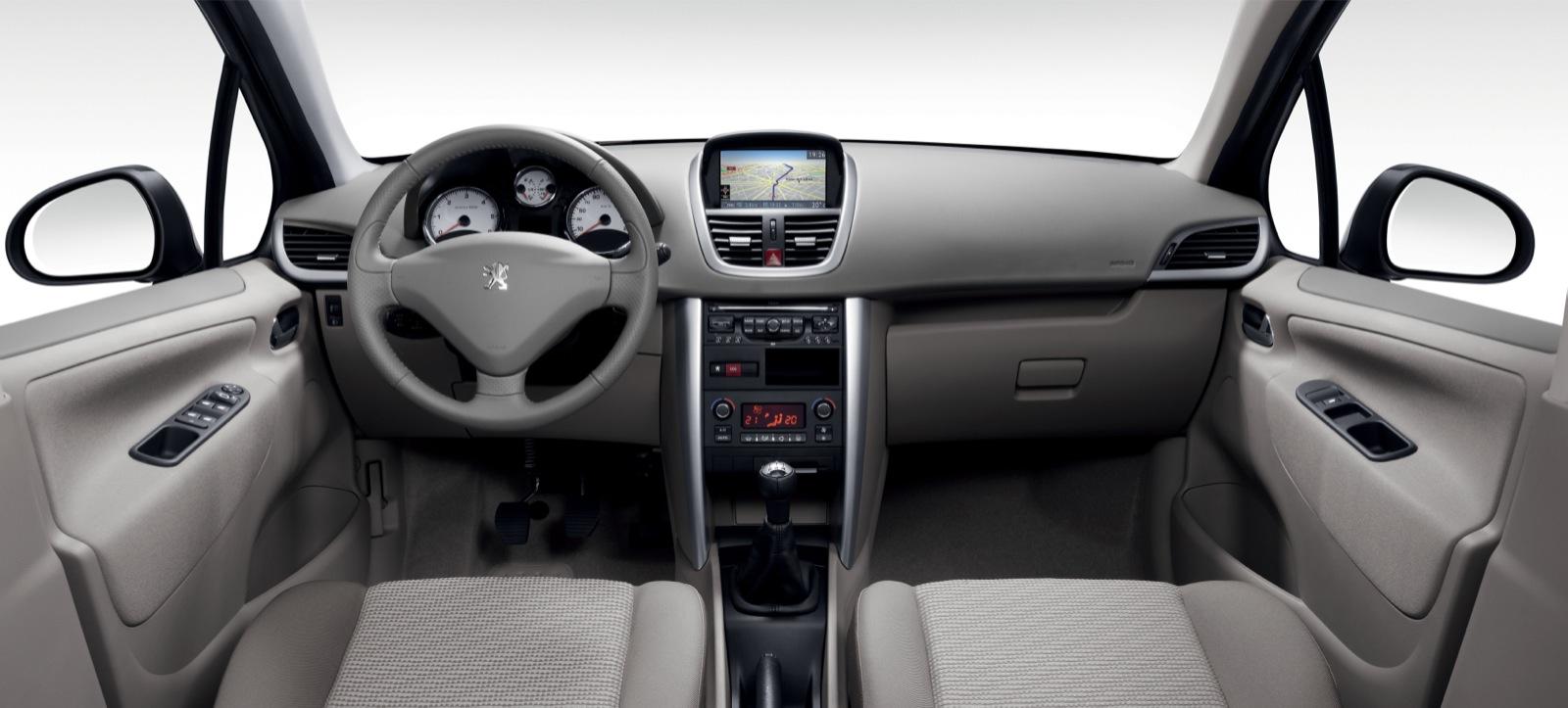 Led Lights For Cars >> PEUGEOT 207 - 5 doors specs - 2009, 2010, 2011, 2012 ...