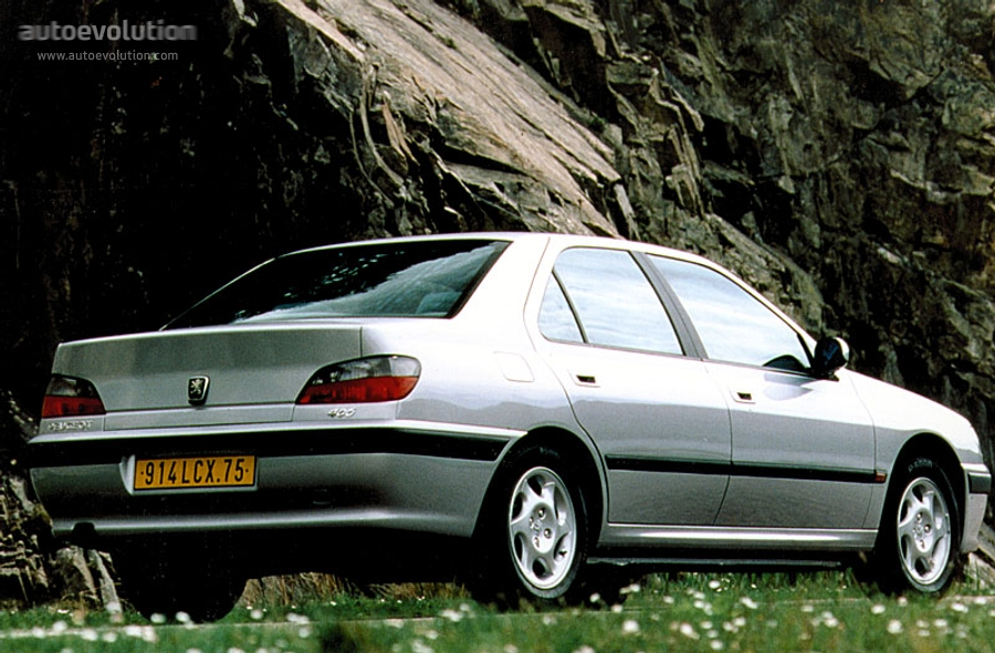 peugeot 406 specs 1995 1996 1997 1998 1999 autoevolution. Black Bedroom Furniture Sets. Home Design Ideas