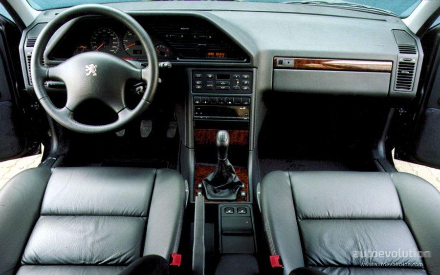 Pièces Peugeot 605, jusqu'à 80% (casses auto)