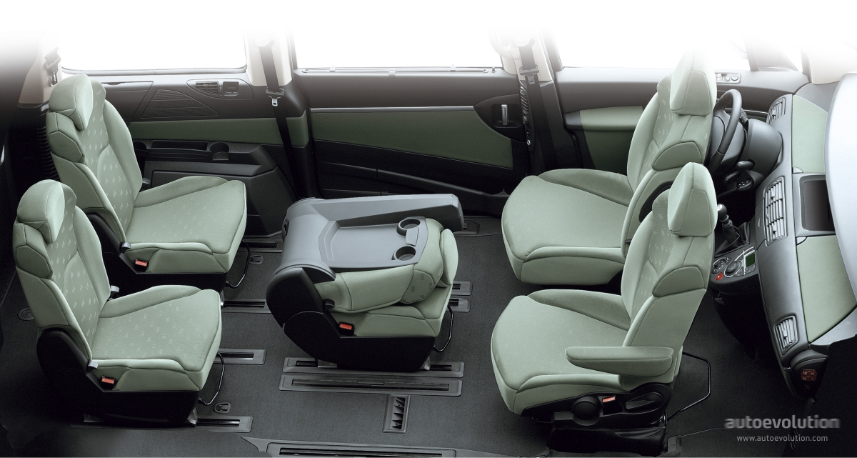 Cars That Can Accommodate  Car Seats