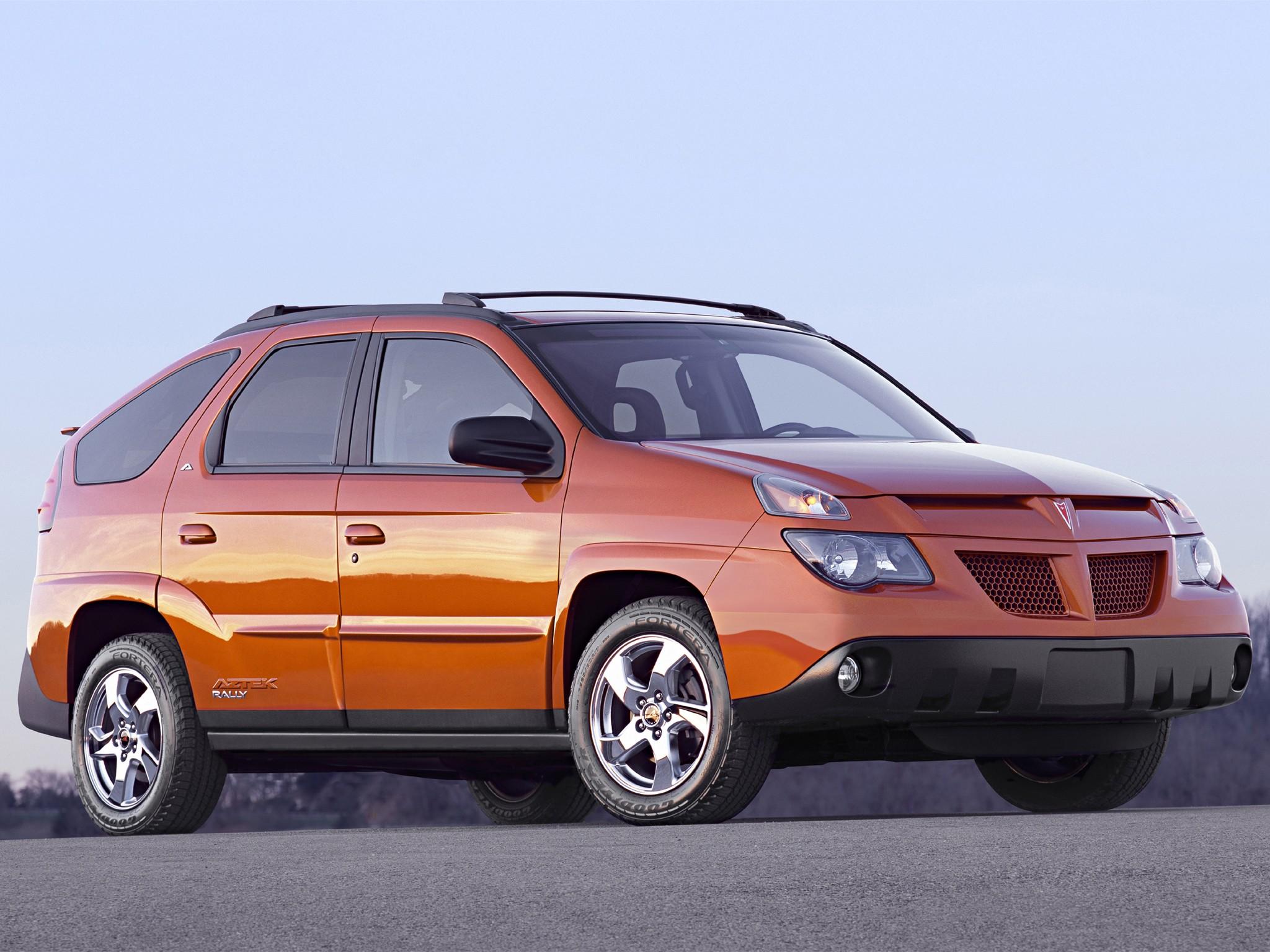 Pontiac Aztek Specs Photos 2000 2001 2002 2003 2004 2005 Autoevolution