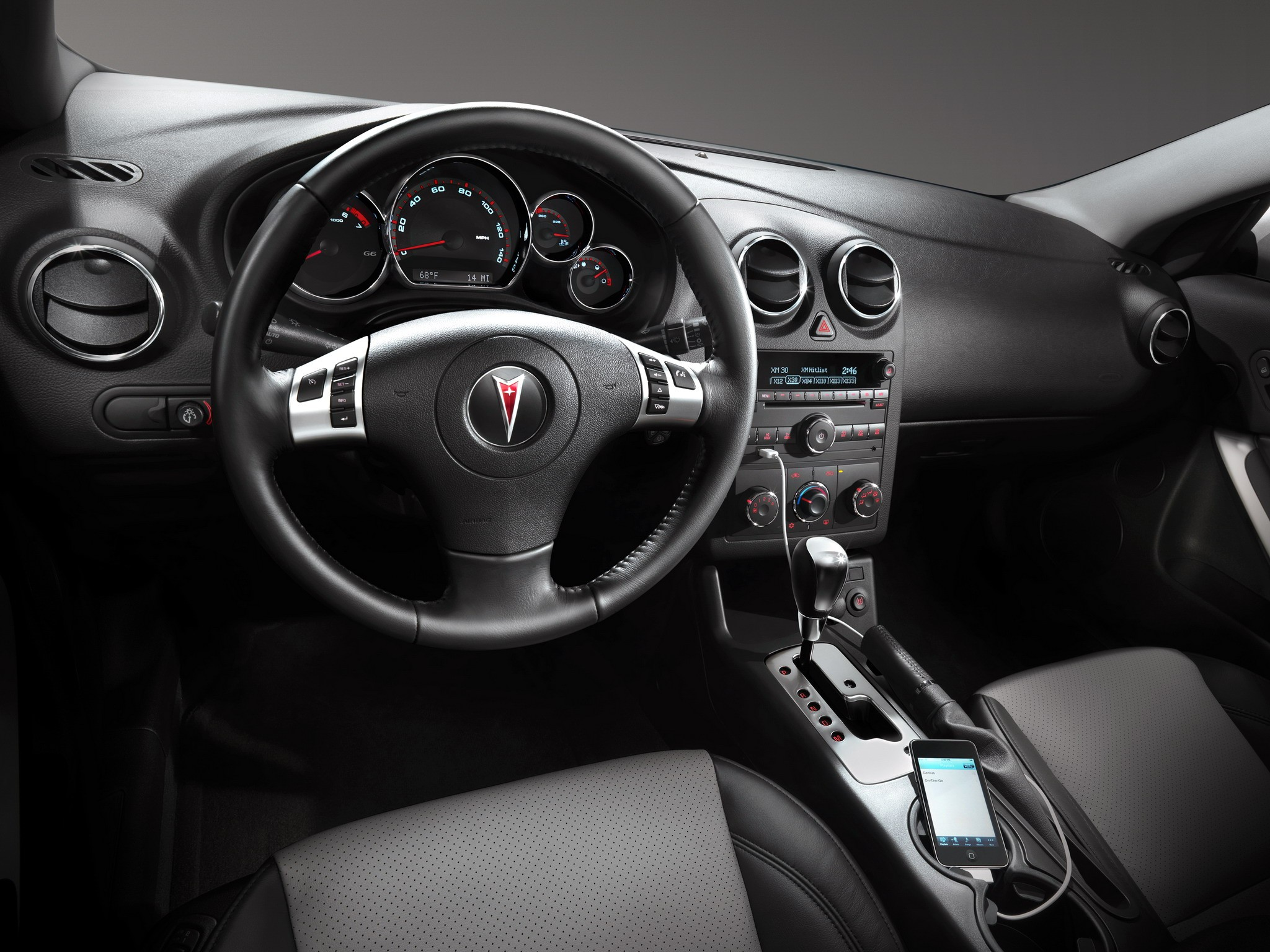 2011 Scion Tc Specs >> PONTIAC G6 Coupe - 2008, 2009, 2010 - autoevolution