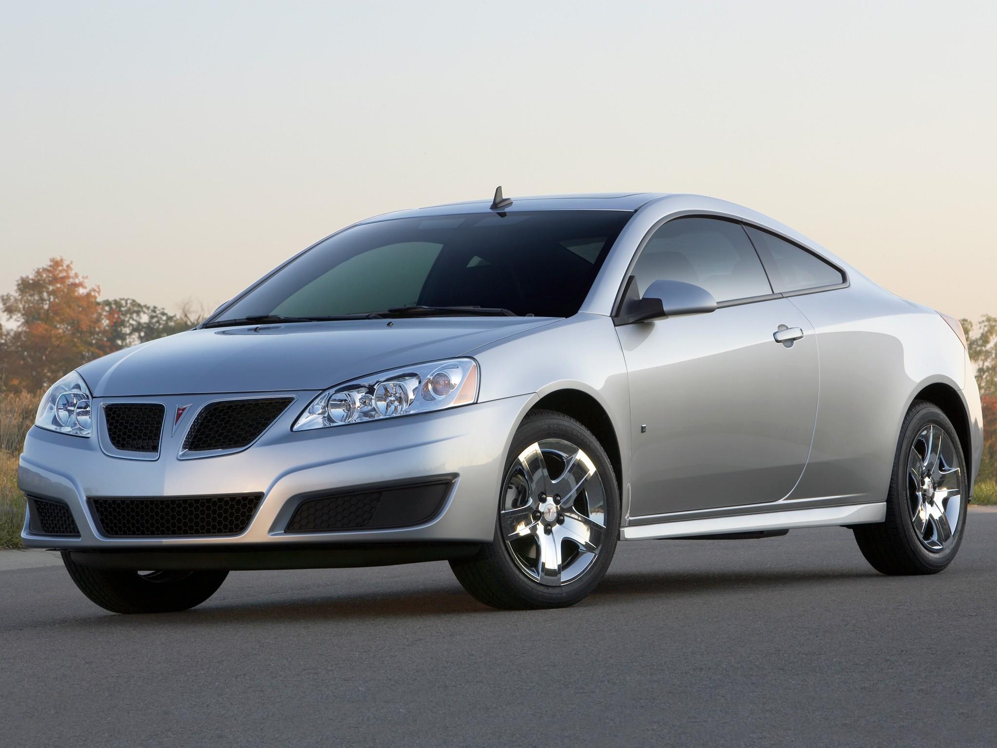 2010 Pontiac G6 Autos Post