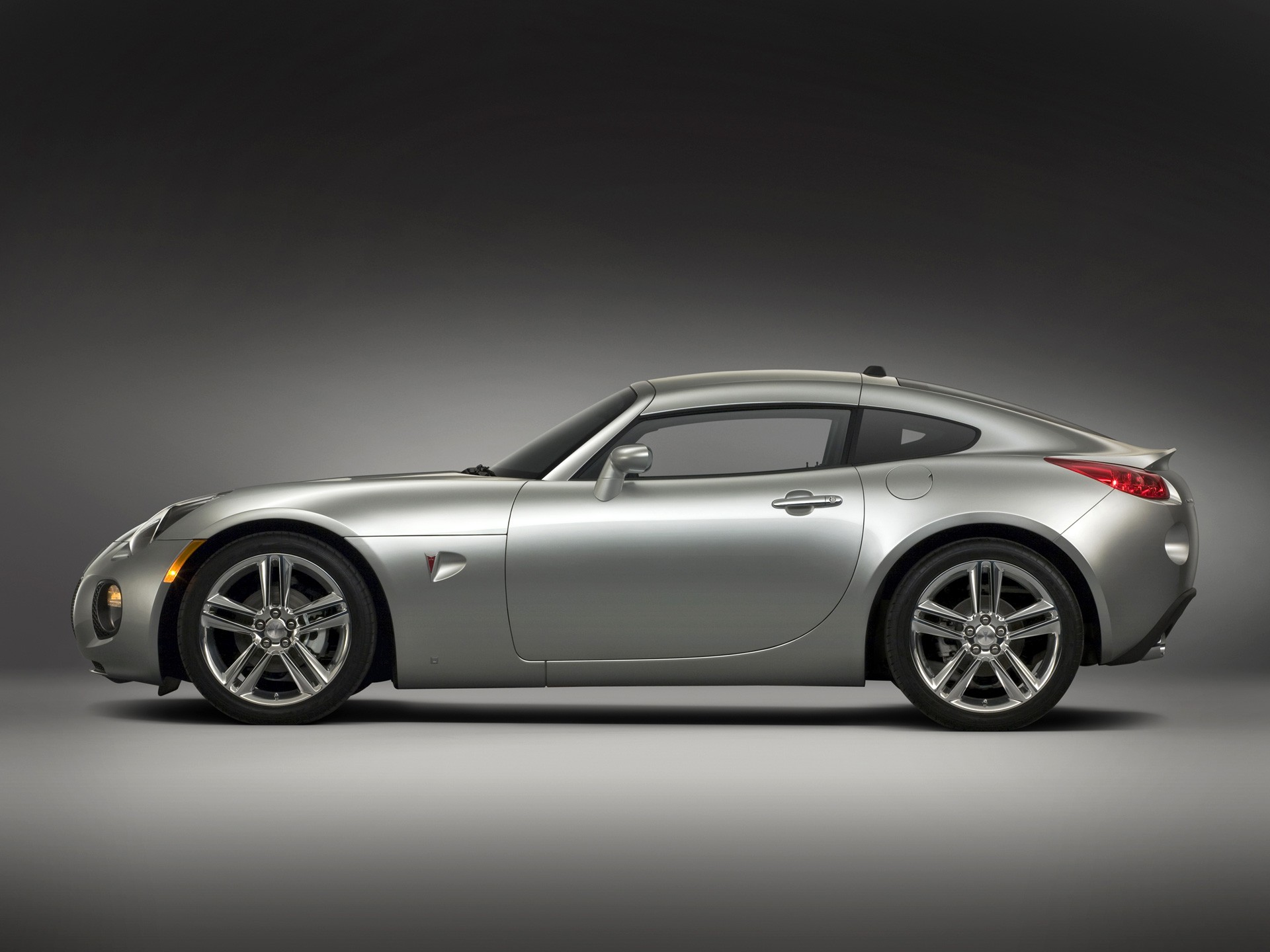 Pontiac Solstice Coupe Specs Amp Photos 2008 2009