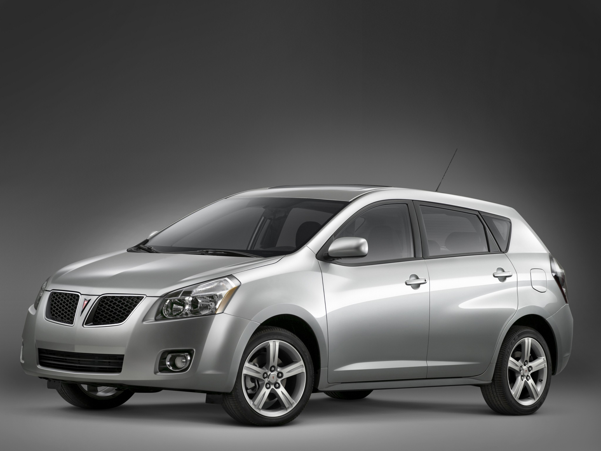 Pontiac Vibe Specs Amp Photos 2008 2009 2010 Autoevolution
