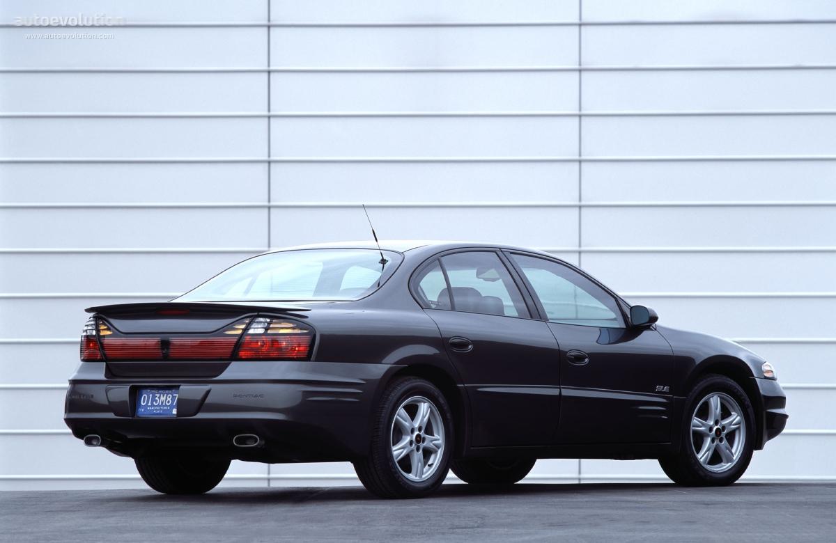 Pontiac bonneville specs 2000 2001 2002 2003 autoevolution pontiac bonneville 2000 2003 publicscrutiny Image collections