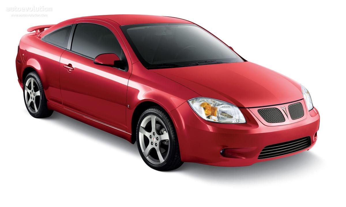Pontiac G5 2007 2008 2009 2010 Autoevolution