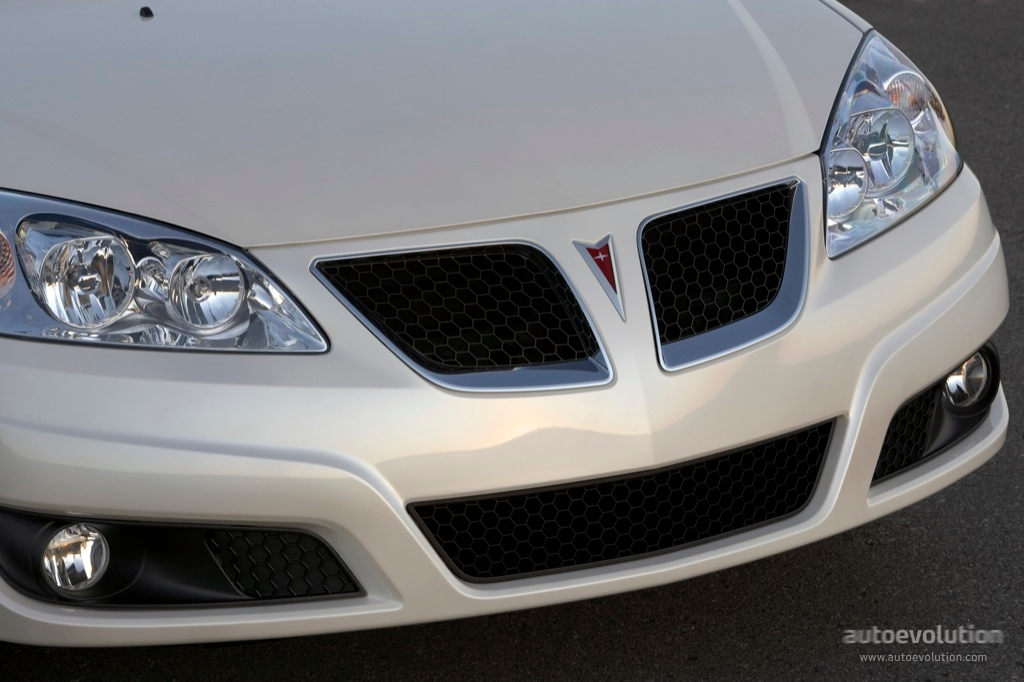 Pontiac G6 Convertible Specs Amp Photos 2008 2009 2010